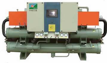 热回收冷水机,深圳市金华利制冷设备有限公司
