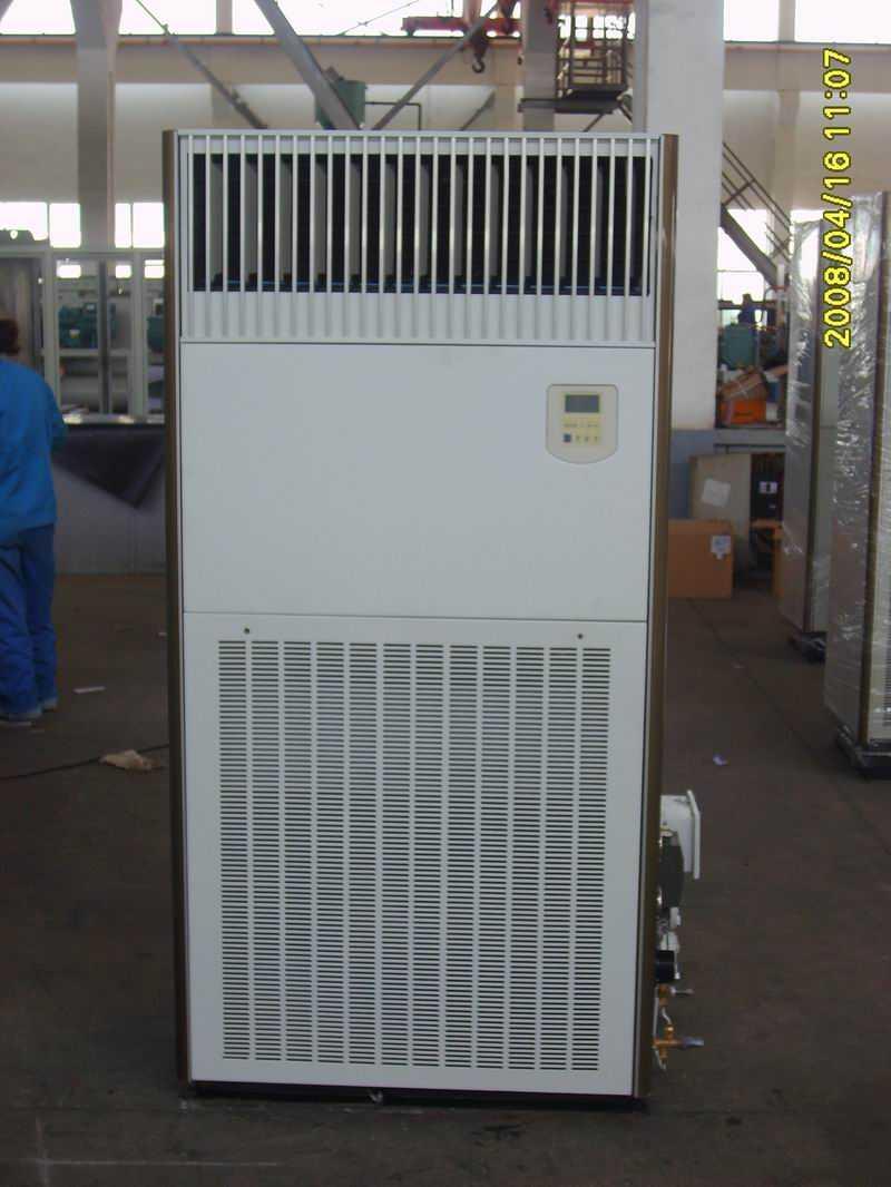 舰船用柜式空调机,深圳市金华利制冷设备有限公司