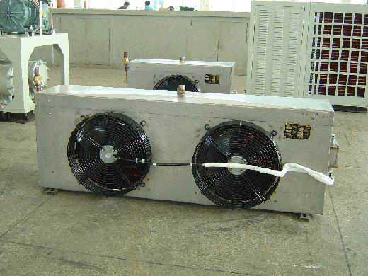舰船用高低温冷风机,深圳市金华利制冷设备有限公司