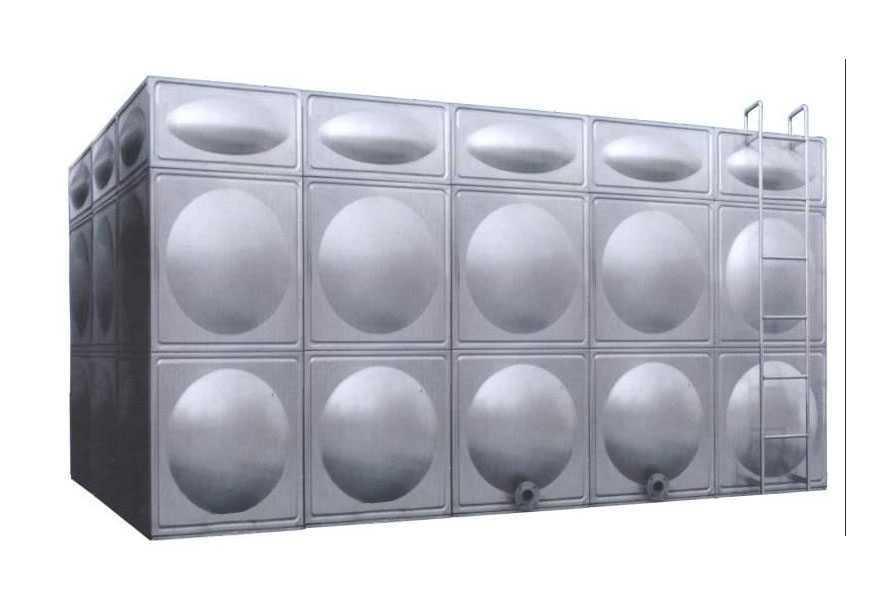 不锈钢水箱,济南众智水暖设备有限公司