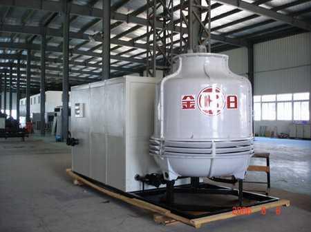 移动冷水站,厦门瀚龙制冷空调设备有限公司
