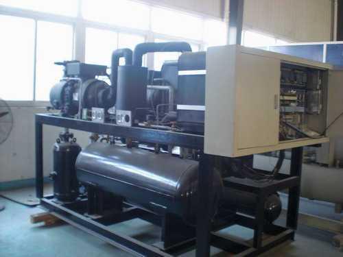 低温冷冻机,厦门瀚龙制冷空调设备有限公司