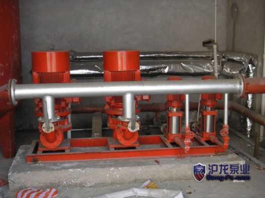 XBD室内消防泵,永嘉县沪龙泵业有限公司