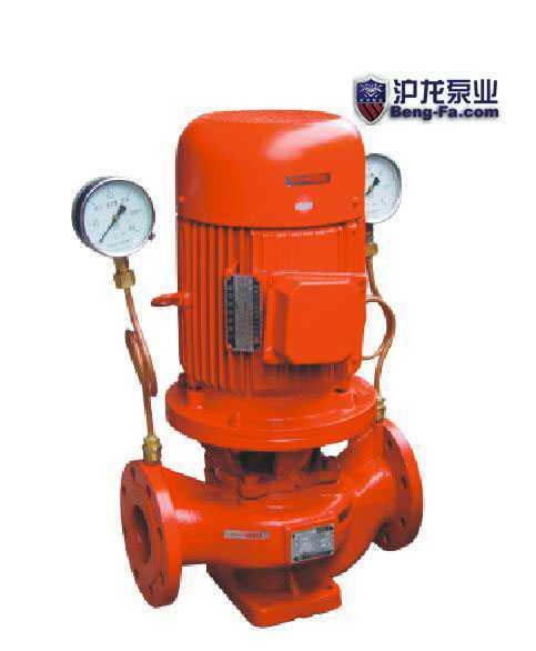 XBD消防加压泵,永嘉县沪龙泵业有限公司