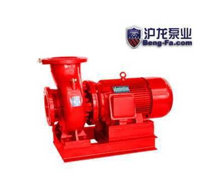XBD消防稳压泵,永嘉县沪龙泵业有限公司