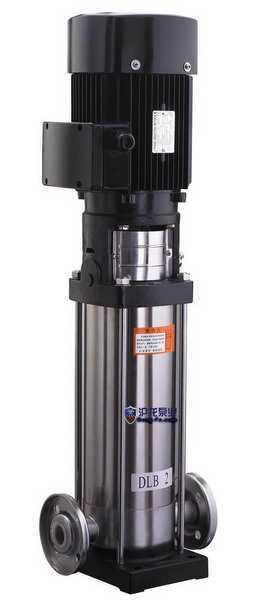GDLP304材质不锈钢多级离心泵,永嘉县沪龙泵业有限公司