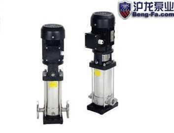CDLF系列多级不锈钢冲压泵,永嘉县沪龙泵业有限公司