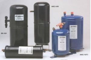 SR系列储液器,上海新昌冷暖器材有限公司