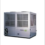 FS-L-R模块式空气源热泵机组