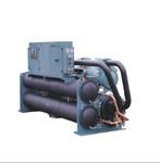 SGHP螺杆型水源热泵机组