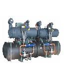 满液型水源热泵机组