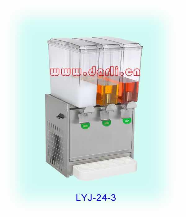冷热饮料机,达尔利制冷科技有限公司