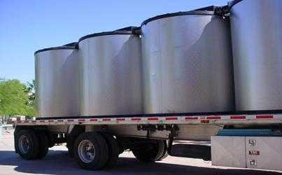 高美(Calmac)蓄冰筒规格型号,冰蓄冷-高美(CALMAC)能源(中国)有限公司