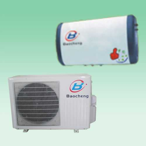 KYRS-3I(1)热泵热水器机组,南京格乐机电设备有限公司热泵事业部