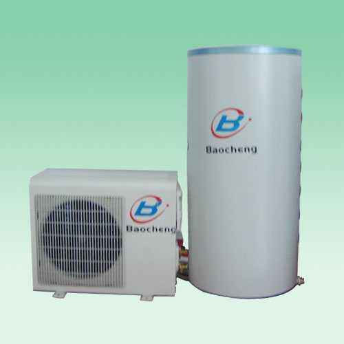 KYRS-3I热泵热水器机组,南京格乐机电设备有限公司热泵事业部