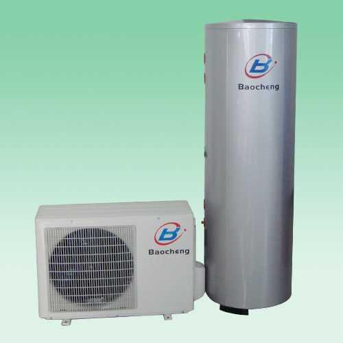 KYRS-6I热泵热水器机组,南京格乐机电设备有限公司热泵事业部