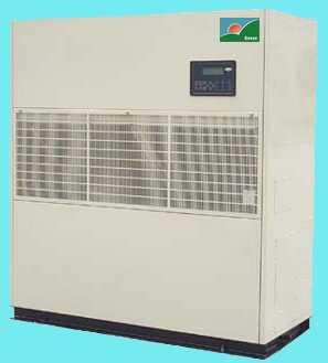 水冷恒温恒湿机,深圳市金华利制冷设备有限公司