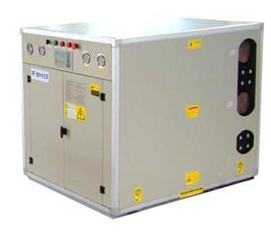 小户型热泵机组