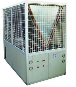 风冷涡旋(热回收)式热泵机组