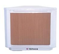 蒸发型冷气机