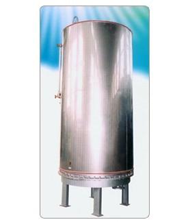 全自动蒸气开水器,山东绿特空调系统有限公司