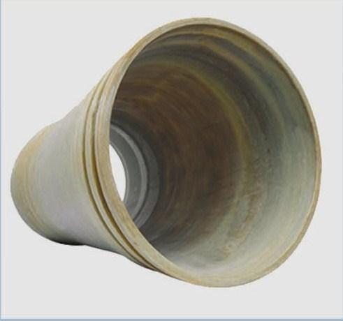 玻璃钢缠绕管道,德州市德城区新益佳空调配件加工部