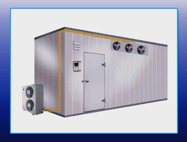 拼装式冷库,牡丹江市一佳冷库制冷设备有限公司