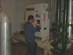 顿汉布什售后保养,北京弘丰易制冷空调有限公司