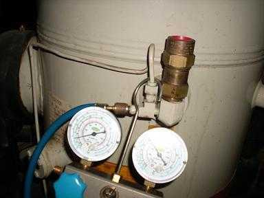 维修保养检查压力,北京弘丰易制冷空调有限公司