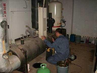 维修保养-检查蒸发情况,北京弘丰易制冷空调有限公司