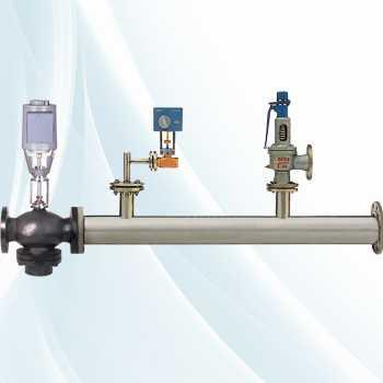 减温减压装置,济南工达捷能科技发展有限公司