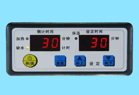 电蒸箱控制器SF-550W3,中山市卓蓝电气有限公司