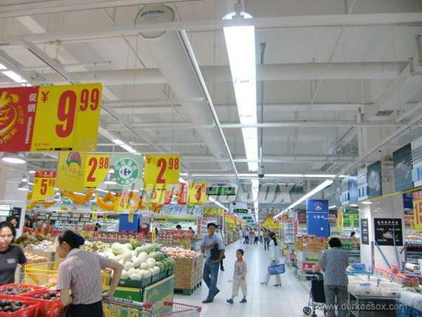 纤维布风管--索斯风管系统,杜肯索斯(武汉)空气分布系统有限公司