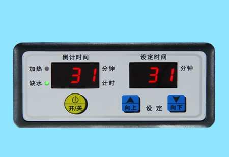 电蒸箱控制器SF-550T1,中山市卓蓝电气有限公司