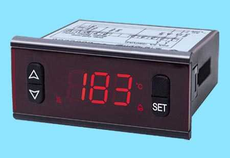 加热类温控器ED681,中山市卓蓝电气有限公司