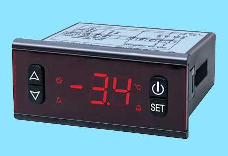 加热类温控器ED210,中山市卓蓝电气有限公司