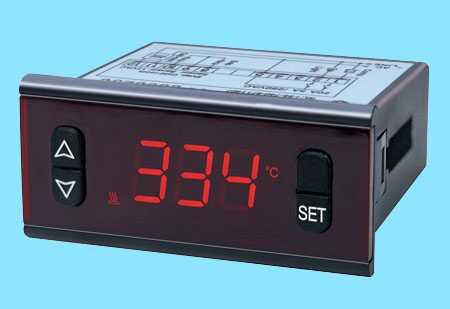 加热类温控器ED66,中山市卓蓝电气有限公司