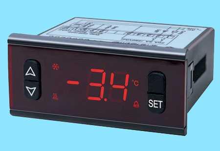 温度控制器ED330,中山市卓蓝电气有限公司