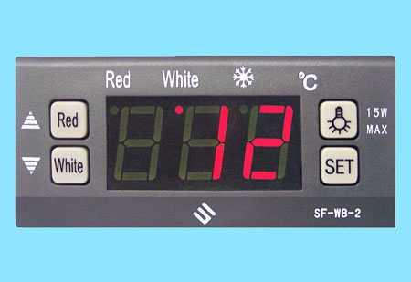 SF-WB-2,中山市卓蓝电气有限公司