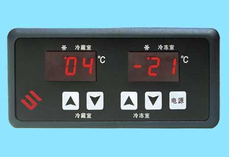 温控器SF-221,中山市卓蓝电气有限公司