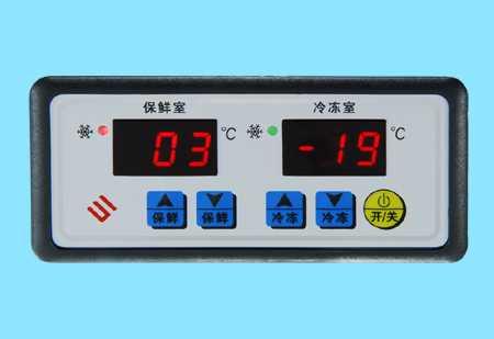 双温控制器SF-251,中山市卓蓝电气有限公司