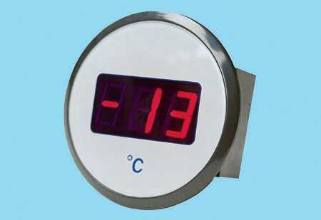 温度显示器X-100,中山市卓蓝电气有限公司