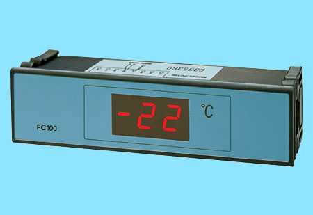 温度显示器PC100,中山市卓蓝电气有限公司
