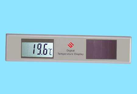 温度显示器LCD-1,中山市卓蓝电气有限公司