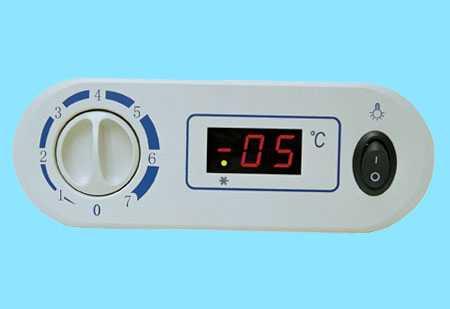 温度显示器FD-B,中山市卓蓝电气有限公司