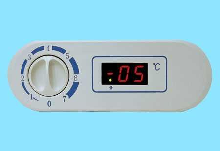 温度显示器FD-A,中山市卓蓝电气有限公司