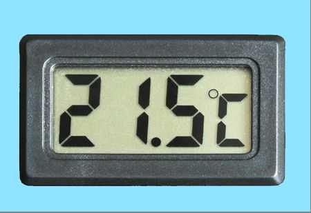 温度显示器SF-2,中山市卓蓝电气有限公司