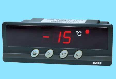 温控器PN04,中山市卓蓝电气有限公司