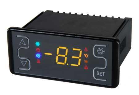 数显温控器SF-634,中山市卓蓝电气有限公司