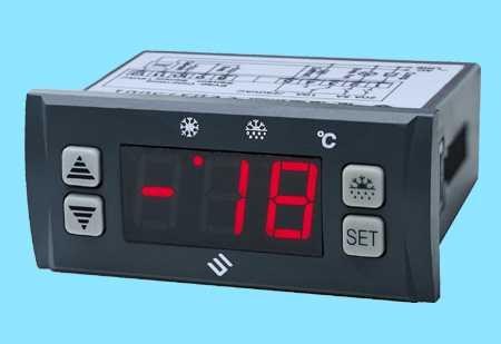 数显温控器SF-104B,中山市卓蓝电气有限公司